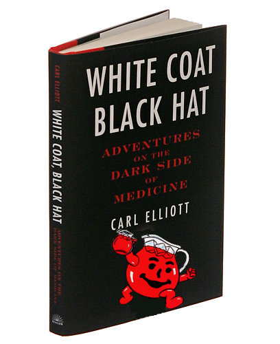 White Coat Black Hat
