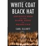 White Coat Black Hat - it's flammable